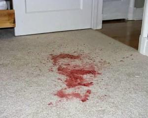 BloodyCarpet